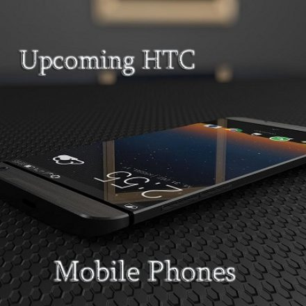 Upcoming HTC Smartphone to pack snapdragon 435