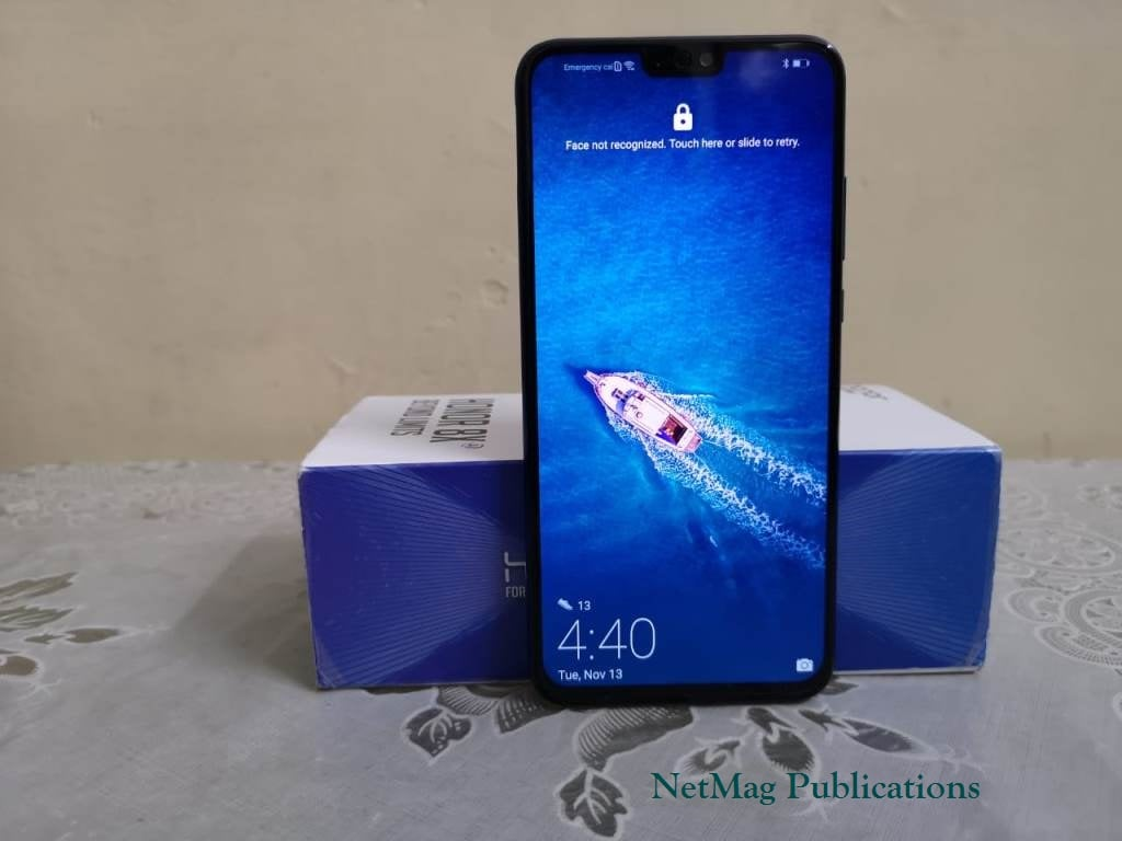 Honor 8X Review – The perfect combination of quality design and brilliant camera