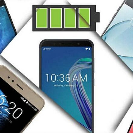 A Washington Post journalist tests the battery life of lead brands in smartphones
