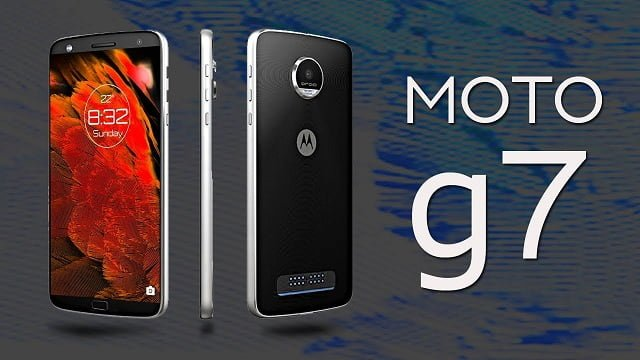 Latest leaks with regards to the Moto G7 Play