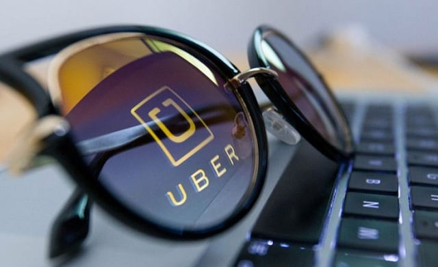 New Ride Pass from Uber offering discount