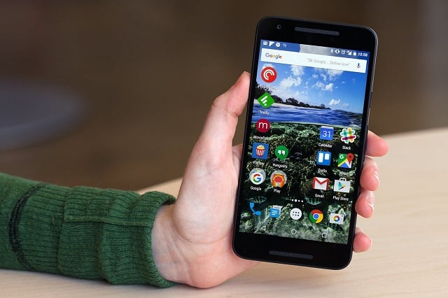 Last of the line updates for the Nexus 5X and 6P?