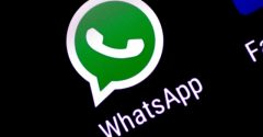 Vacation mode to be included in the upcoming WhatsApp updates