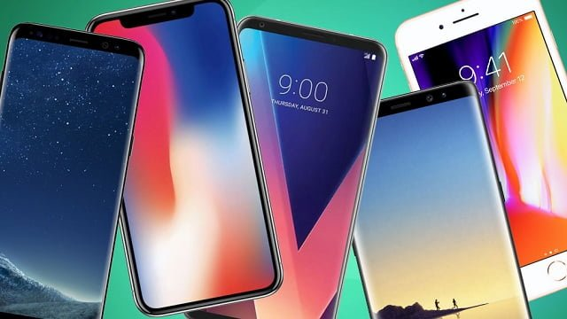 The best smartphones out there