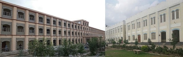 This University in KP Bans Male and Female Students from Sitting Together in Library