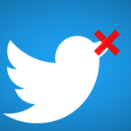 Twitter deletes over 10,000 accounts that wanted to discourage US voting