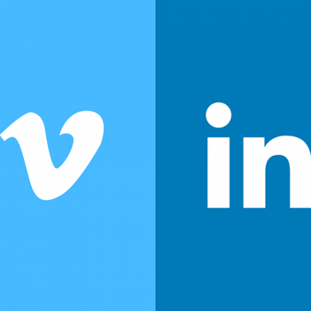 LinkedIn goes forward with Vimeo integration