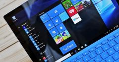 Windows 10 update resumed after data loss Bug is fixed