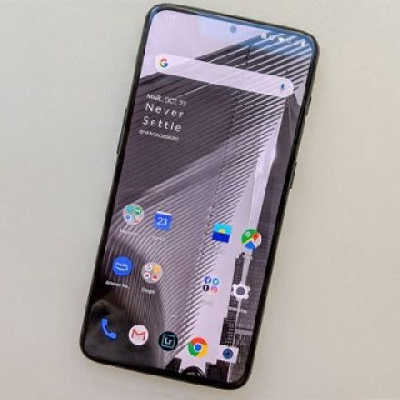 The OnePlus 7 won't be a 5G enabled phone