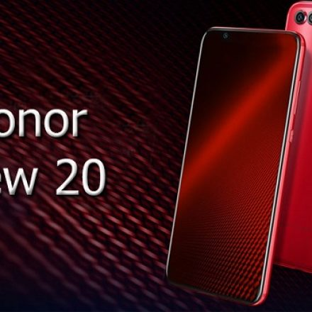 Honor View 20 to have a 48mp rear camera and an in-display front camera