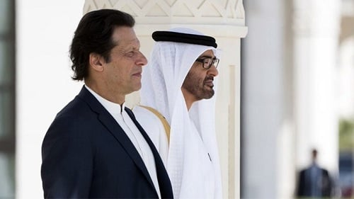 UAE Offers Pakistan $3 Billion to Help Them Out of Their Current Financial Crisis