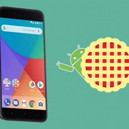 Android Pie rolls out to Xiaomi Mi A1