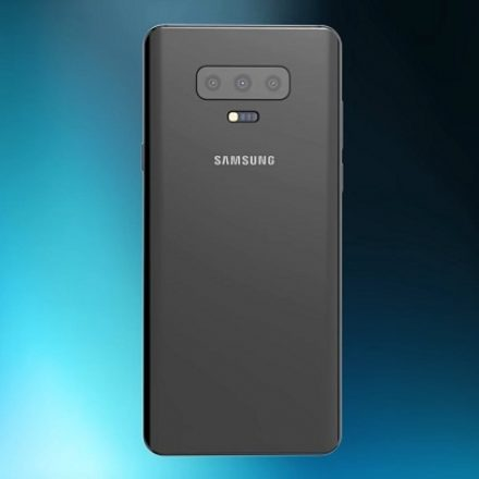 Samsung Galaxy S10 Lite to come in 6 colors