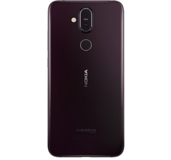Nokia 8.1 images, Specs and the color variants leaked