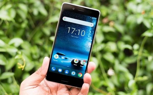 Nokia 8 gets Android 9 Pie Beta via Beta labs