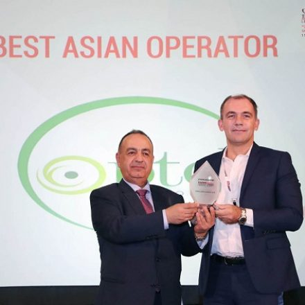 PTCL NAMED AS ASIA S BEST OPERATOR
