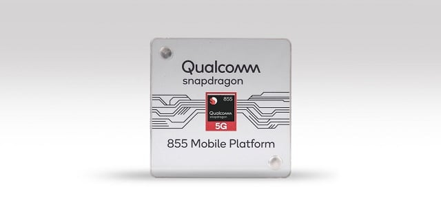Snapdragon 855 revealed by Qualcomm