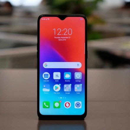 Realme to introduce yet another budget phone