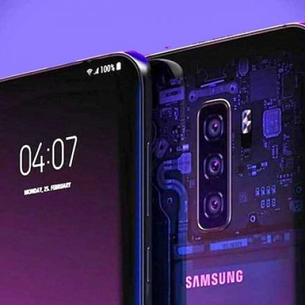 So Does the latest Android Beta point towards the Galaxy S10 Ultra-wide camera?