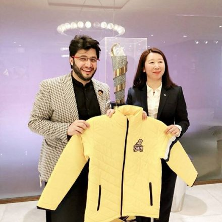 TCL joins handswith Peshawar Zalmi for PSL 2019