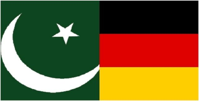 Germany is offering Pakistani's to avail up to 3 Million Jobs