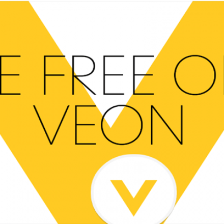 Once upon a time there was VEON by Jazz