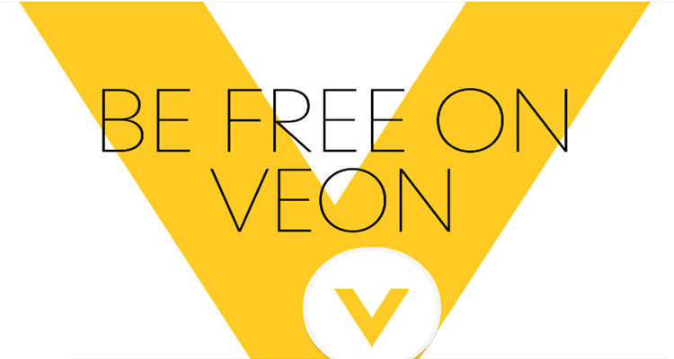 Once upon a time there was VEON (for free) by Jazz