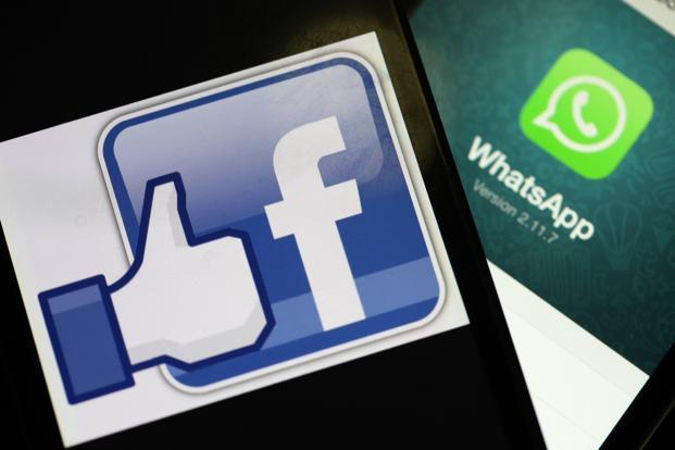 Facebook looks to be developing a crypto currency for WhatsApp
