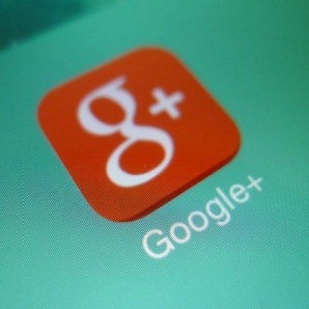 New bug found affecting Google+