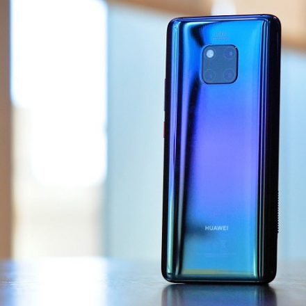 Huawei Mate 20 Pro Price in Pakistan confirmed!