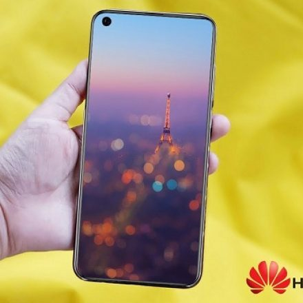 Huawei Nova 4 set for December 17 launch