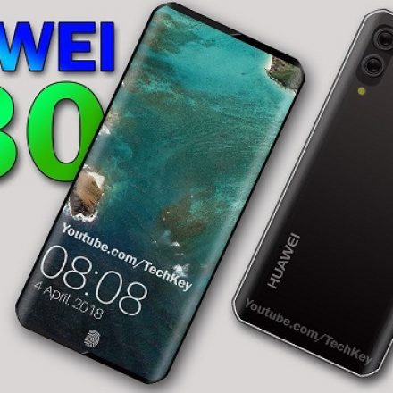 Huawei P30 to have 12 GB RAM and 5G support