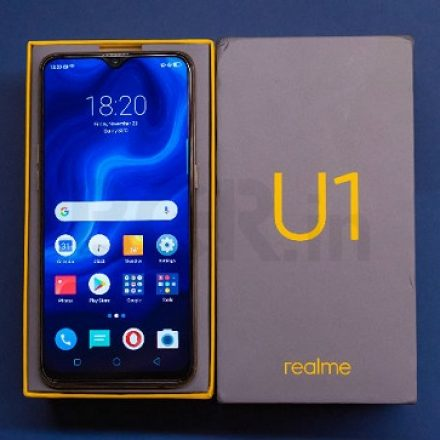 Realme sold upwards of 200,000 units of Realme U1 in its first flash sale