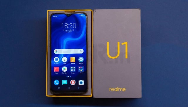 Realmesold upwards of 200,000 units of Realme U1 in its first flash sale
