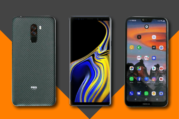 Poco F1 6 gigs RAM and 128 gigs storage armoured edition announced