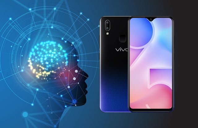 Vivo Y95 –Perfect Selfies with 20MP AI Camera | NetMag Pakistan