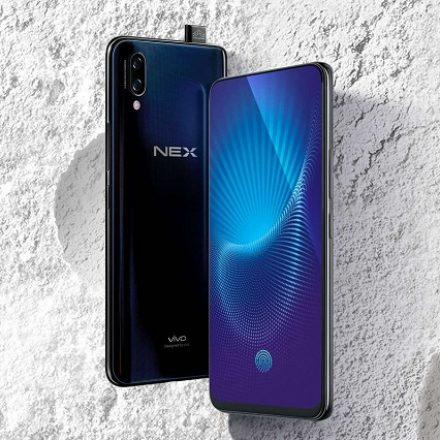 More NEX phones coming as Vivo trademarks