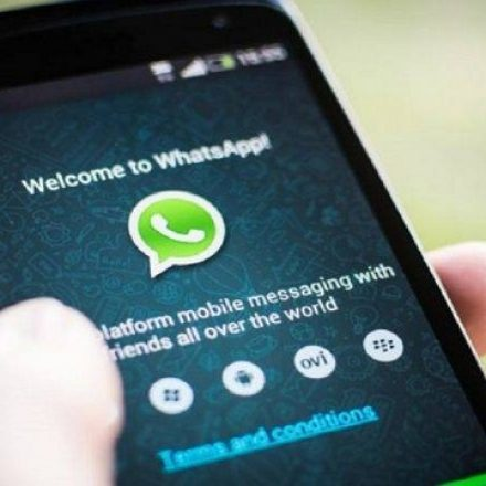 WhatsApp New Update will Come With a Restriction Which will Aim to Stop Fake News and Propaganda