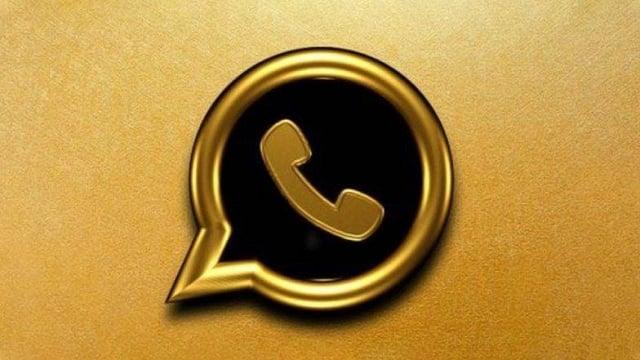WhatsApp Gold Virus?