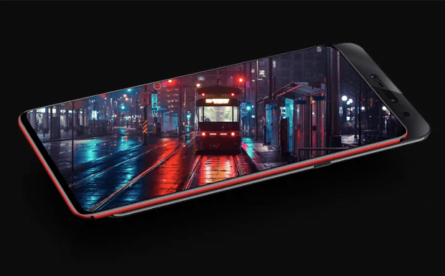 Lenovo sees astonishingly high sale numbers In as little time for the Z5 Pro GT