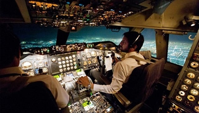 Liscence of 16 Pilots and 65 cabin crew have been suspended over the Fake degree scandal