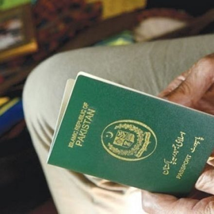 Pakistani Passport regarded as the fifth-worst in the world