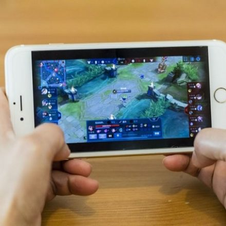 Apple looking into a Video Game Streaming service?