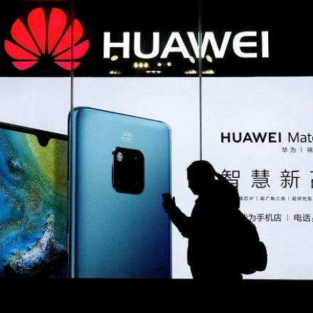 The Government of USA have filed criminal charges against Chinese mobile phone manufacturers, Huawei
