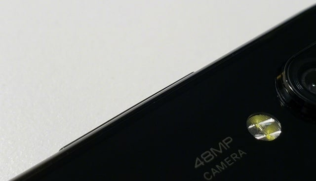 Redmi 48MP camera phone makes an Appearance