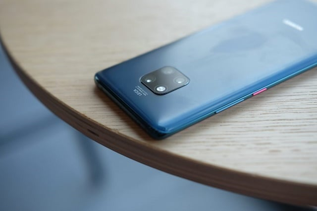 Both the Huawei Mate 20 and P20 Pro now Have support for Netflix HD and HDR content