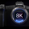Cannon confirm Plans to develop a 8K capable Full Frame Mirrorless Camera