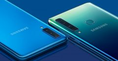 Android Pie certified for more Samsung phones