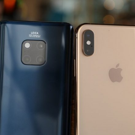 Huawei Mate 20 Pro beats the iPhone XS Max, Note 9 and the Pixel 3 in terms of Camera Quality
