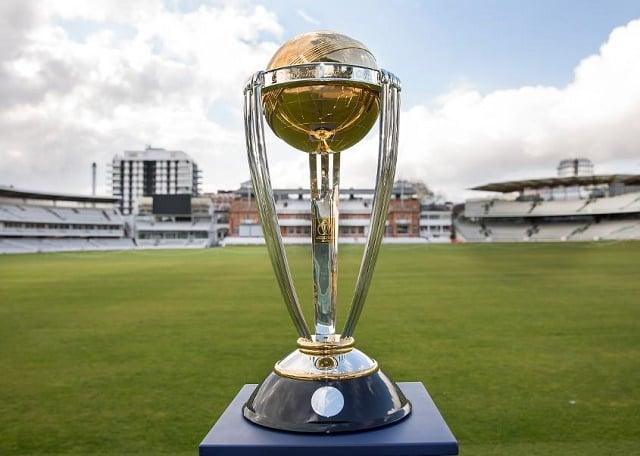 ICC Cricket World Cup 2019 Fixtures List